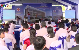 UBND TP.HCM khởi công xây dựng Trung tâm Y tế dự phòng