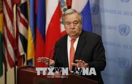 Tổng thư ký LHQ cảnh báo không nên từ bỏ thỏa thuận hạt nhân Iran