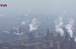Ấn Độ có nhiều thành phố ô nhiễm nhất thế giới
