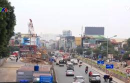 Hà Nội: Tổ chức lại giao thông nút giao An Dương - Thanh Niên