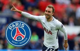 Tổng hợp chuyển nhượng bóng đá ngày 3/5: PSG chuẩn bị 100 triệu bảng để giành sao Tottenham