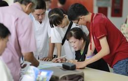Các trường Đại học hạ điểm chuẩn không ảnh hưởng đến chất lượng tuyển sinh