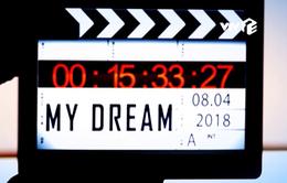 """Hé lộ 10 phim ngắn """"đốn tim"""" Ban giám khảo cuộc thi """"My Dream"""""""