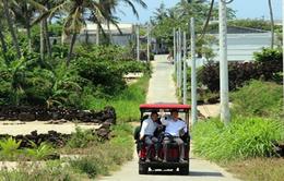 Quảng Ngãi: Hỗ trợ phát triển du lịch cộng đồng tại huyện đảo Lý Sơn
