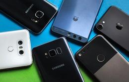 """Thị trường smartphone: Samsung giữ ngôi vương, nhưng Huawei và Xiaomi là """"ngôi sao"""""""