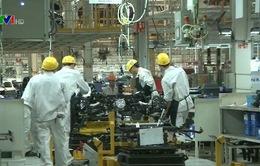 Mỹ xem xét áp thuế và giới hạn đầu tư của Trung Quốc