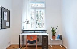 Thiết kế hợp lý của căn hộ 4 phòng ngủ dùng để cho thuê