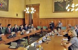Hungary mong muốn được mở rộng hoạt động đầu tư ở Việt Nam