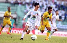 Lịch tường thuật trực tiếp V.League 2018 hôm nay: Tâm điểm FLC Thanh Hoá - Hoàng Anh Gia Lai