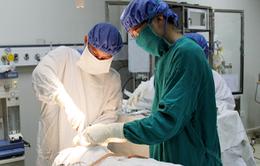 Bắc Giang: triển khai thành công kỹ thuật nội soi tán sỏi thận qua da