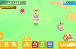 Game di động Pokemon Quest kiếm 8 triệu USD chỉ trong 30 ngày