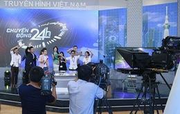Telefilm 2018 - Cơ hội hợp tác, kết nối giao thương của ngành truyền hình Việt Nam và quốc tế