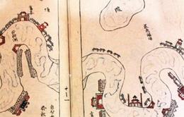 """Sách cổ """"Hoàng hoa sứ trình đồ"""" của Việt Nam chính thức trở thành Di sản Tư liệu Thế giới"""