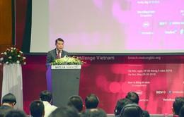 Phát triển công nghệ tài chính tại Việt Nam