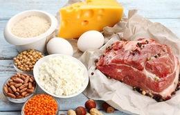 Ăn nhiều protein giúp chống suy tim ở người lớn tuổi