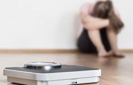 Thuốc chống trầm cảm có thể dẫn đến tăng cân