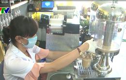 Vụ gần 40 học sinh ngộ độc nghi do trà sữa: Mẫu trà sữa nhiễm tụ cầu vàng !