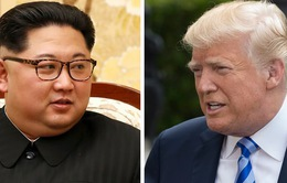 Tổng thống Mỹ chưa sẵn sàng đối thoại với Chủ tịch Triều Tiên