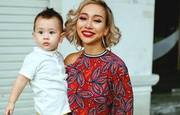 Ca sĩ Thảo Trang lần đầu trải lòng về khó khăn khi làm mẹ đơn thân