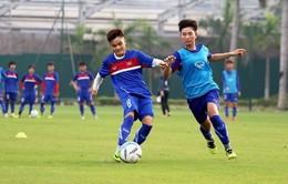Việt Nam gặp thuận lợi tại vòng loại U19 nữ châu Á 2019