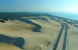 Bước chân khám phá: Khám phá vùng ven biển Bình Thuận (20h55 thứ Sáu, 01/6 trên VTV8)