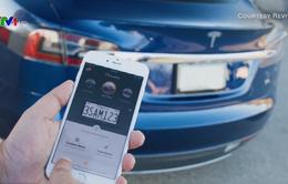 Biển số xe điện tử sử dụng công nghệ không dây