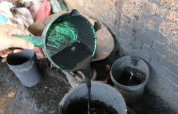 Báo cáo Phó Thủ tướng kết quả xác minh vụ việc phế phẩm cà phê nhuộm pin