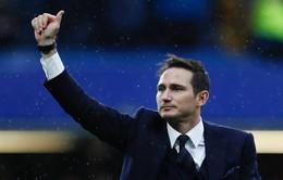 """Chelsea chờ """"ngày lành tháng tốt"""" để ra mắt HLV Lampard"""