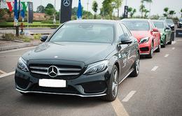 Gần 300 xe Mercedes-Benz tại Việt Nam phải triệu hồi do lỗi túi khí