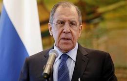 Nga kêu gọi dỡ bỏ trừng phạt Triều Tiên