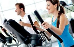 Lợi ích sức khỏe không ngờ của việc tập luyện thường xuyên
