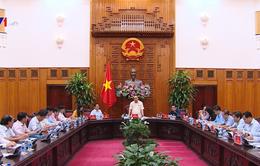 Sẽ quy hoạch Trung tâm lọc hóa dầu và năng lượng quốc gia tại Khu kinh tế Dung Quất