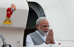 Thúc đẩy quan hệ đối tác chiến lược Ấn Độ - Malaysia