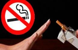 Ngày Thế giới không thuốc lá 2018