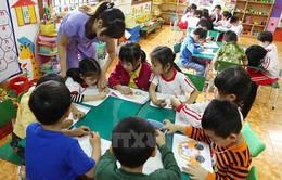 Việt Nam tụt 4 bậc xếp hạng quốc gia chăm sóc trẻ em