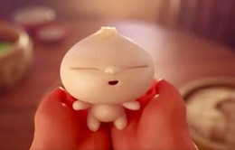 """DisneyPixar ra mắt phim ngắn """"Bao"""" thỏa mãn cơn đói phim thiếu nhi hè 2018"""