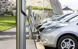 Số lượng xe ô tô điện toàn thế giới đạt hơn 30 triệu chiếc
