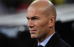 HLV Zidane có thể dẫn dắt ĐT Pháp năm 2020