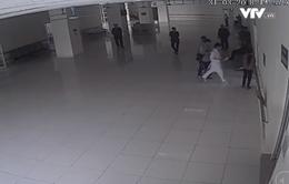 Người hành hung bác sĩ tại Bắc Kạn bị cảnh cáo, điều chuyển công tác