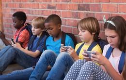 """Khỏe Vui """"Trẻ em thời công nghệ""""  (20h55 thứ Bảy, 05/5)"""
