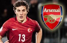 Chuyển nhượng bóng đá quốc tế ngày 4/5: Arsenal chuẩn bị đón trung vệ trẻ tài năng của Bundesliga