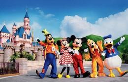 Disney triển khai ứng dụng video mới trên điện thoại