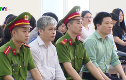 Y án sơ thẩm chung thân đối với Hà Văn Thắm