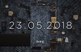 HTC U12+ sẽ lộ diện vào ngày 23/5?