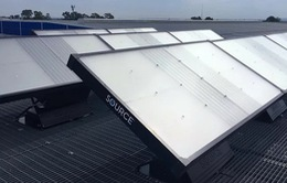 Australia thử nghiệm hệ thống tạo nước uống từ không khí