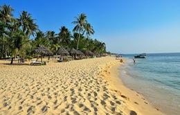 Xây dựng Nũi Né- Phan Thiết thành khu du lịch quốc gia