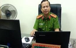 Phó Cục trưởng Cục Cảnh sát phòng chống tội phạm C50 tử vong tại trụ sở Bộ Công an
