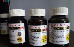 Nghi vấn xung quanh việc cấp phép 6 lô mỹ phẩm Vinaca