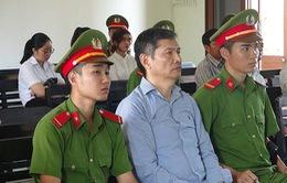Tuyên phạt cựu Chủ tịch Tập đoàn Vinashin 3 năm tù giam