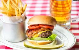 WHO kêu gọi giảm lượng tiêu thụ chất béo